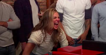 Hannah B. Takes Her Suitors to Task in The Bachelorette's Tension-Filled Trailer