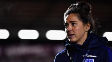 Fara Williams: Phil Neville says midfielder's England career is not over