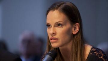 Hilary Swank to Star in Netflix Space Drama Away
