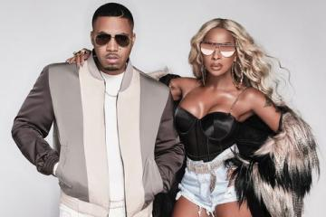 Mary J. Blige and Nas team for 'Thriving' anthem, 'Royalty' tour