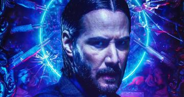 John Wick: Chapter 3 - Parabellum Review: Keanu Kills It Yet Again