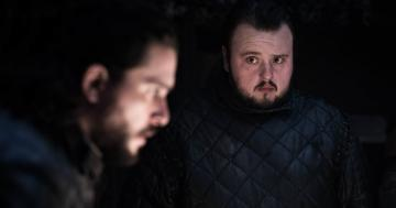 Hold Up - Is Sam's Story Over For Real on Game of Thrones?