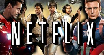 Loss of Star Wars & Marvel Expected to Damage Netflix Subscriber Growth