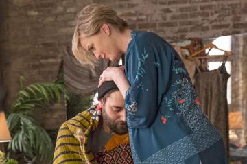 'New Amsterdam' season finale leaves lives hanging in the balance