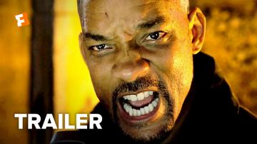Gemini Man Trailer #2 (2019) | Movieclips Trailers