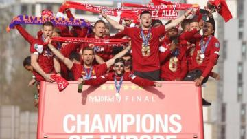 Liverpool in 2019-20: Seven trophies on offer for Jurgen Klopp's Reds