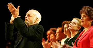 Remembering Hal Prince: 12 Broadway Luminaries Share Their Stories