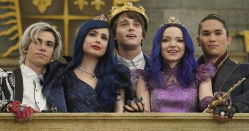 "Exclusive: The Cast of Descendants 3 Break Down That ""Powerful"" Final Performance"