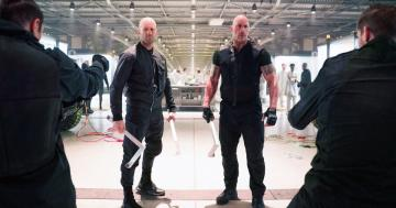 How Dwayne Johnson, Jason Statham, and Vin Diesel Ensure No One Wins Fights in Fast and Furious