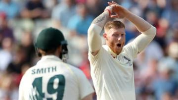 Ashes 2019: Australia lead England by 34 in first Test