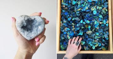 What Crystal Should You Own Based on Your Zodiac Sign?
