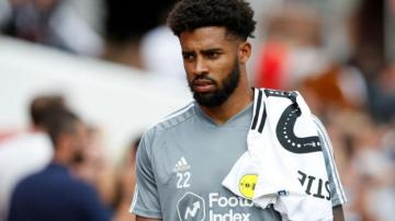 Cyrus Christie: Fulham investigate incident after player says sister was hit and racially abused