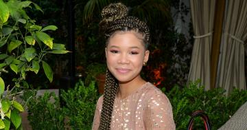 "How Euphoria's Storm Reid Is Inspiring Positive Change: ""Listen to Our Young People"""
