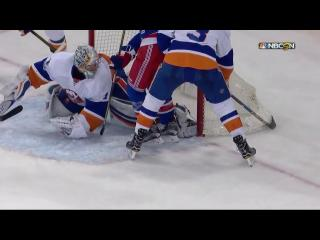 New York Islanders v New York Rangers March 22, 2017 | Game Highlights | NHL 201617