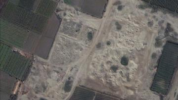 Satellites are transforming how archaeologists study the past