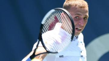 Evans beats Granollers to reach main Rogers Cup draw