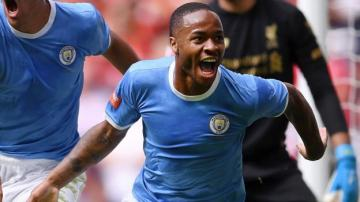 Raheem Sterling: Manchester City forward ends Liverpool drought with growing maturity