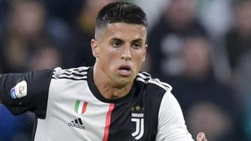 Man City in talks with Juventus over Joao Cancelo swap for Danilo