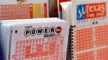 Drop in sales mean Powerball jackpots will get even smaller