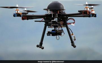 IIT Alumni Develop Drone To Identify Coronavirus Suspects