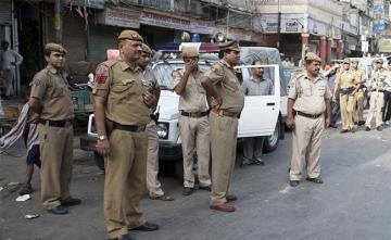 42% Drop In Crime Rate Since March 15, Says Delhi Police