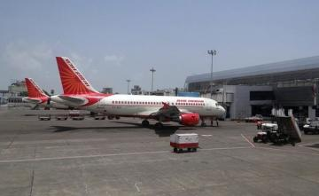 Air India Stops Bookings Till April 30
