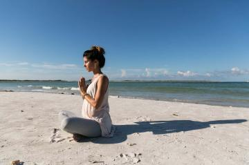 Learn to Meditate in 7 Steps (The Beginner's Guide)
