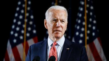 Biden denies sexual assault allegation from former Senate staffer