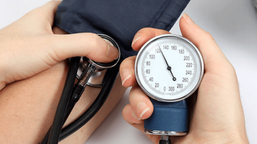 High Blood Pressure The Symptoms Of Tinnitus