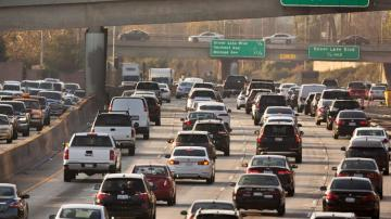 States, cities challenge Trump mileage standards rollback