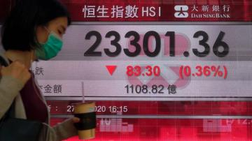 World shares mostly higher after Wall Street rally