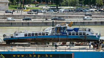 Hungary to commemorate victims of Danube boat catastrophe