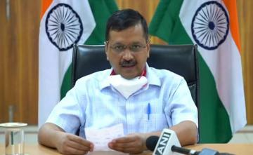"""4 Steps Ahead Of Virus, Can't Have  Permanent Lockdown"": Arvind Kejriwal"