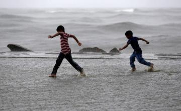 Private Forecaster Skymet Says Monsoon Has Arrived In Kerala, Met Differs