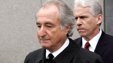 Supreme Court declines to take Bernard Madoff trustee case
