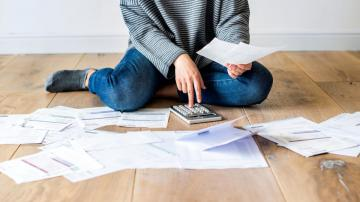 How to Prioritize High-Interest Debt Payments