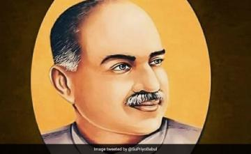 """His Ideals Give Strength"": PM Modi On Shyama Prasad Mookerjee"