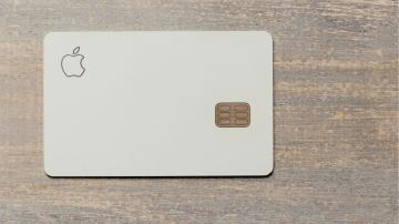 You Can Now Manage Your Apple Card Online