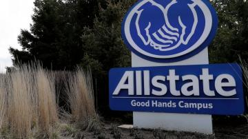 Allstate acquires National General for $4 billion in cash