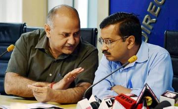 AAP Government Gets Sharp Rebuke Over COVID-19 Tests For Pregnant Women