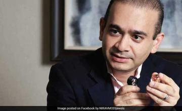 Nirav Modi's Judicial Custody Extended Till August 6 By UK Court