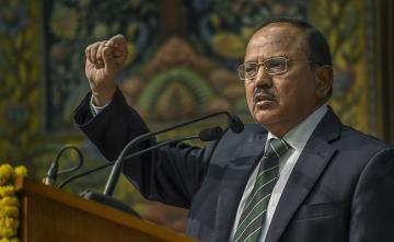 In Round 2 Of Ajit Doval's Talks With China, Steps After Ladakh Pullback