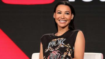 'Glee' actress Naya Rivera missing at lake after 4-year-old son found on boat
