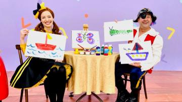 The Wiggles Are Hosting a Free Virtual Camp for Preschoolers