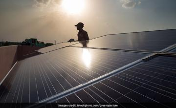 As PM Launches Big Solar Project In Madhya Pradesh, A Message To China