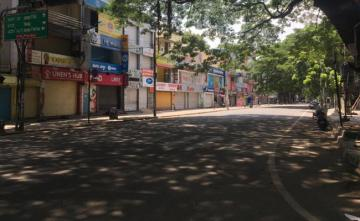 Bengaluru Announces Lockdown From July 14-22 As COVID-19 Cases Rise