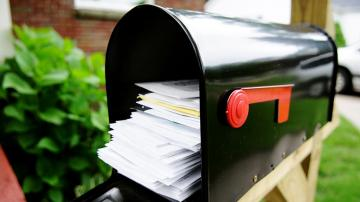 West Virginia mail carrier admits attempted election fraud