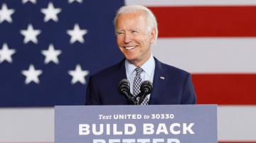 Biden proposes overhauling nation's energy sector by 2035