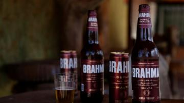 Campaign brewing to get Hindu god Brahma off popular beer