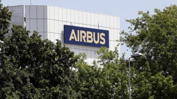 Airbus plane deliveries halved as airlines scrounge for cash